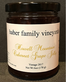 Howell Mountain Estate Marmalade